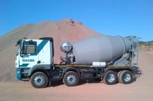 Purchase of Mixers and Powder Tankers boost Capabilities