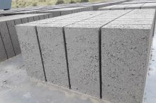 Leiths now producing Concrete Blocks
