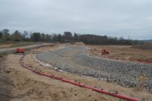 Elgin Flood Alleviation Scheme