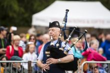 Leiths Sponsor Forres Highland Games 2018
