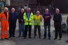 Institute of Quarrying 40 year Milestone Reached