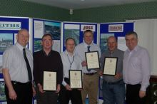 IOSH Managing Safely Qualification