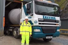 New Concrete Production Manager joins Leiths