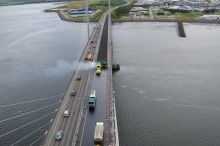 Kessock Bridge Surfacing Contract