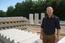 New Estimator for Lochton Precast