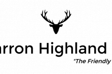 KPL proudly sponsors the 2018 Lochcarron Highland Games