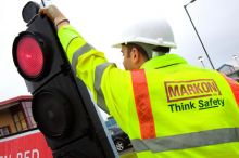 Markon recommended for BSi Traffic Management Scheme