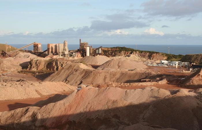 Leiths - Quarry & Concrete Products