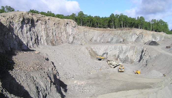 Leiths Quarry Amp Concrete Products